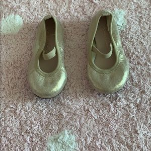 Baby girl shoes PERFECT condition size5 RUBY&BLOOM